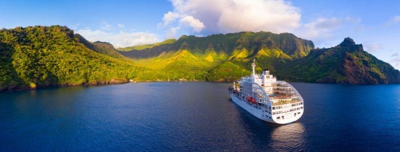 Îles Marquises : Partir avec Aranui pour une croisière en polynésie française
