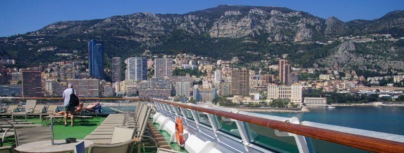 Escales et excursions en Méditerranée : devenez capitaine de votre croisière