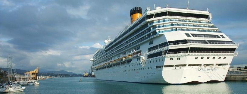 Costa croisière : 4 bateaux pour des croisières maritimes en Méditerranée cet été