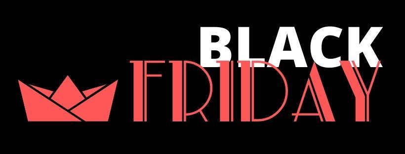 Le Black Friday chez So Croisières : c'est parti!