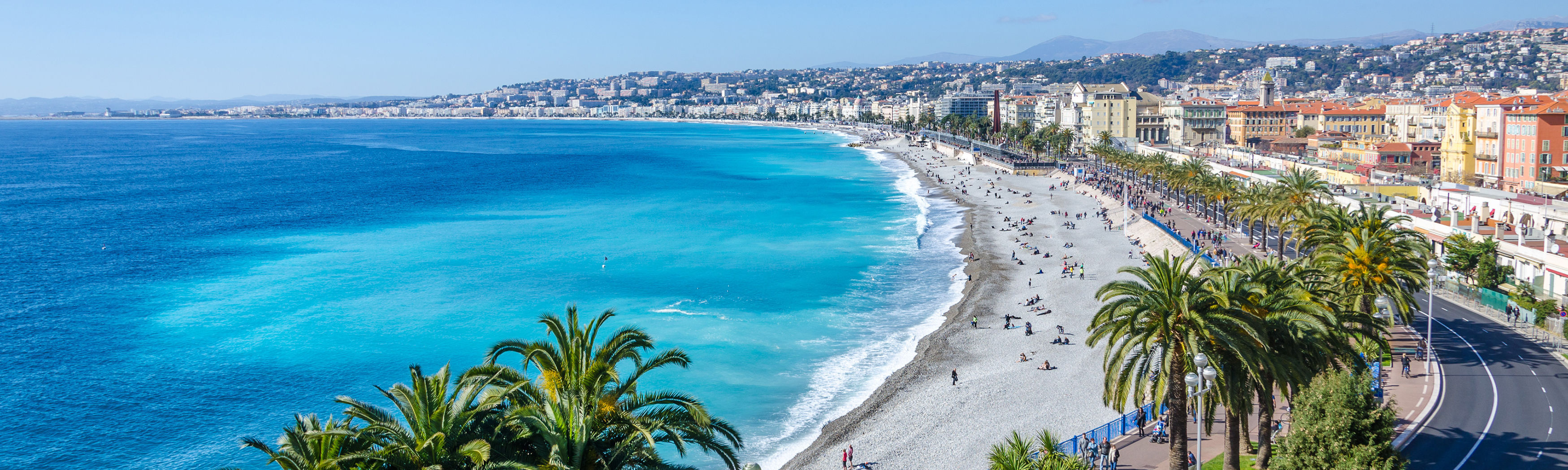 Croisière Nice