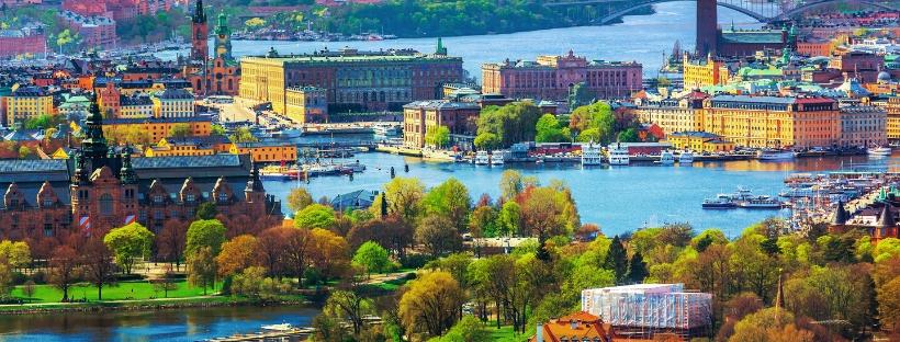 ville de Stockholm