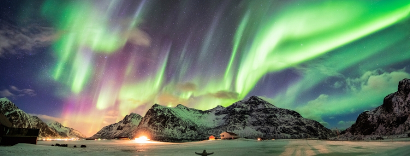 La Norvège, un pays à découvrir en croisière
