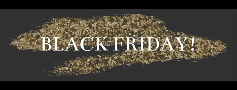 Le Black Friday chez So croisières: c'est parti!