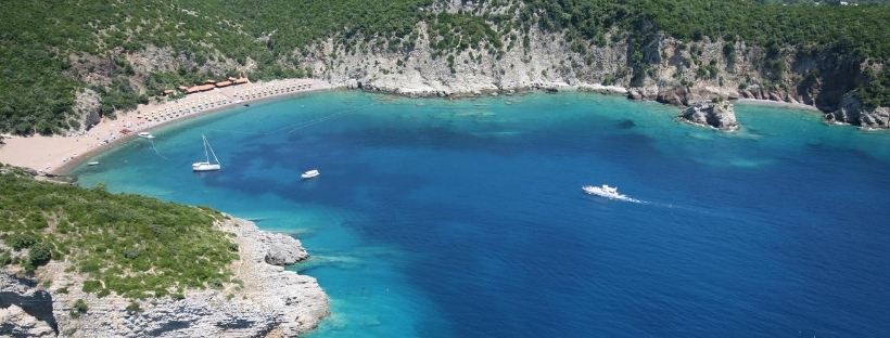 À la découverte des perles de l'Adriatique...