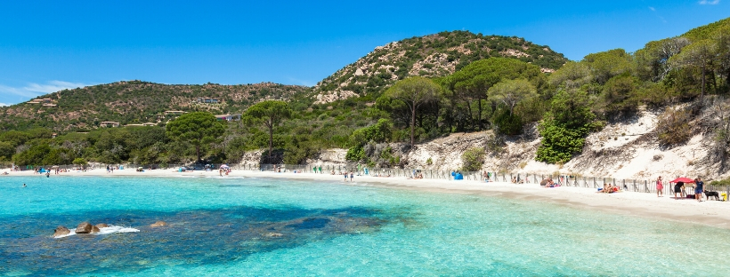 La Corse dans toute sa splendeur !