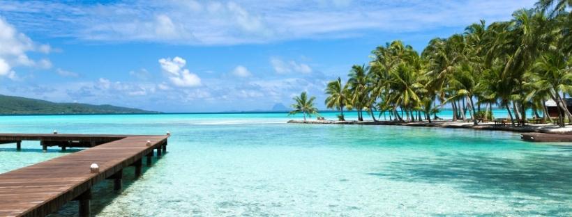 Bienvenue au paradis terrestre : la Polynésie