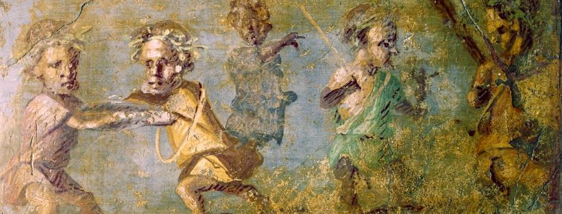 Une escale croisière à Naples ? Découvrez Pompéi !