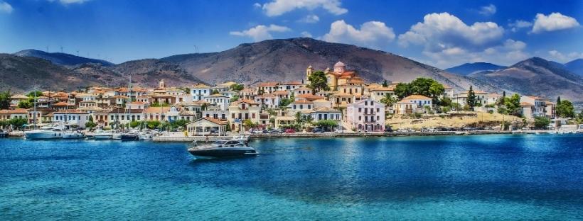Les plus beaux spots en Méditerranée pour une croisière réussie ! (partie 2)
