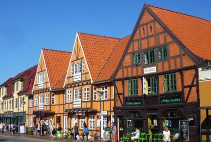Aalborg (Danemark) - Danemark