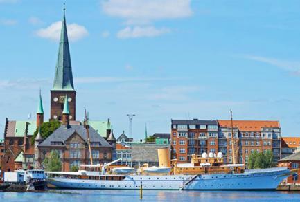 Aarhus (Danemark) - Danemark