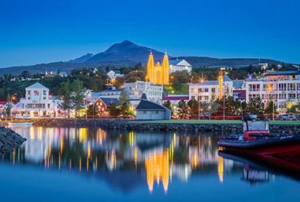 Akureyri (Islande) - Islande