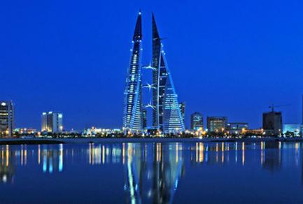 Al Manama (Bahrein) - Emirats Arabes Unis