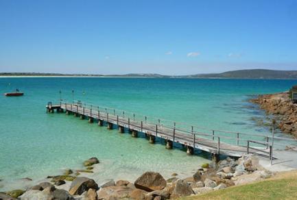 Albany, Australie - Australie