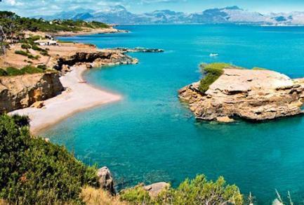 Alcudia, Mallorca, Espagne - Espagne