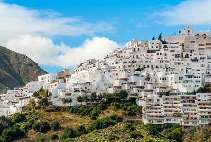 Almería (Espagne) - Espagne