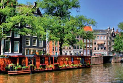 Amsterdam (Pays-Bas) - Pays-Bas
