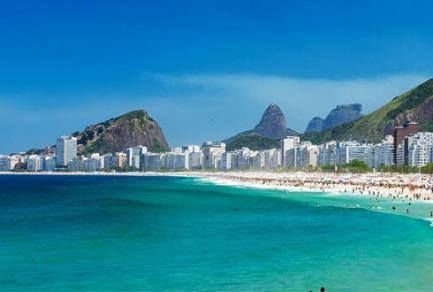 Angra Dos Reis (Brésil) - Brésil