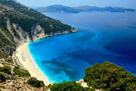 Argostoli (Grèce) - Grèce