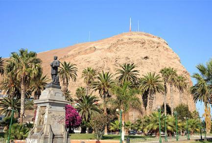 Arica (Chili) - Chili