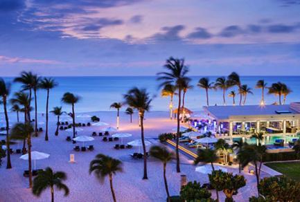 Aruba - Pays-Bas