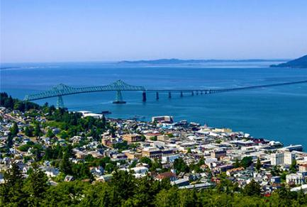 Astoria, Oregon - États-Unis