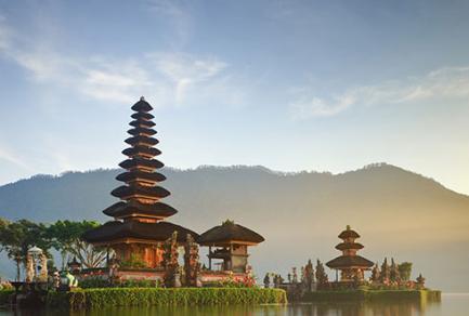 Bali - Indonesie