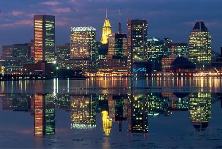 Baltimore (Etats-Unis) - États-Unis