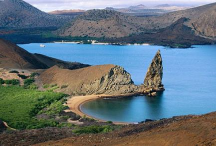 Galapagos (Baltra) - Galapagos