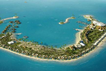 Banana Island - Nigeria
