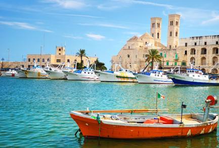 Bari (Italie) - Italie