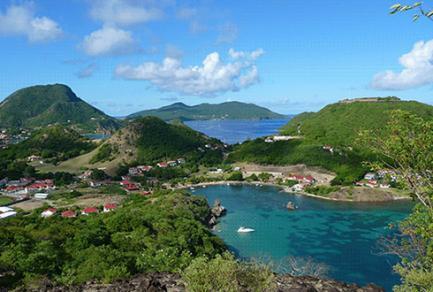 Basse-Terre (Guadeloupe) - Guadeloupe