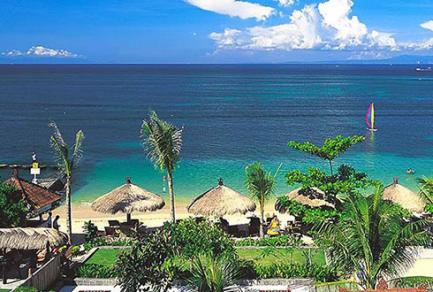 Bali (Benoa) - Indonésie