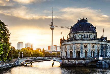 Berlin (Rostock) - Allemagne