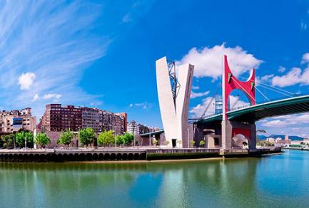 Bilbao (Espagne) - Espagne