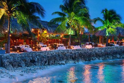 Bonaire (Kralendjik, îles BES) - Pays-Bas caribéens