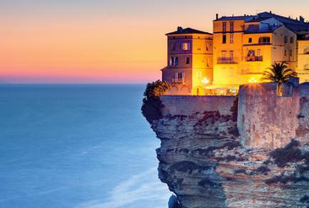 Bonifacio (Corse) - France