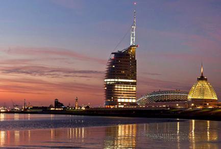 Bremerhaven (Allemagne) - Allemagne