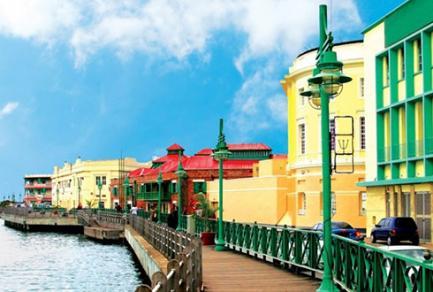 Barbade (Bridgetown) - Barbade
