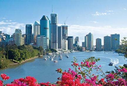 Brisbane (Australie) - Australie