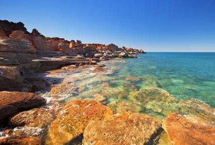 Broome, Australie - Australie