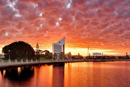 Bunbury, Australie - Australie