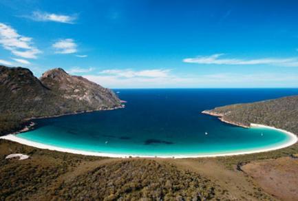 Burnie, Tasmanie, Australie - Australie