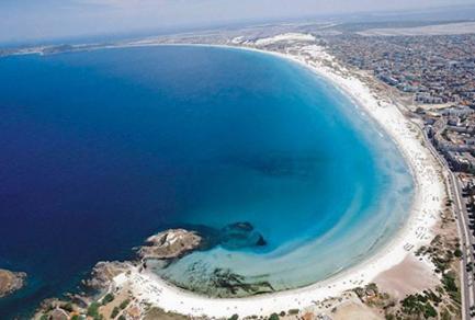 Cabo Frio (Brésil) - Bresil