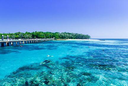 Cairns (Australie) - Australie