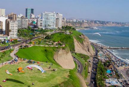 Callao (Lima, Pérou) - Perou