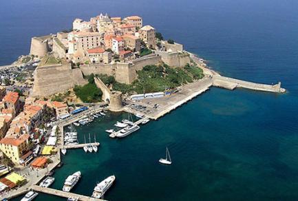 Calvi (Corse) - France