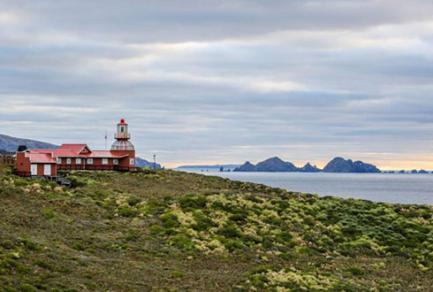 Cap Horn - Chili