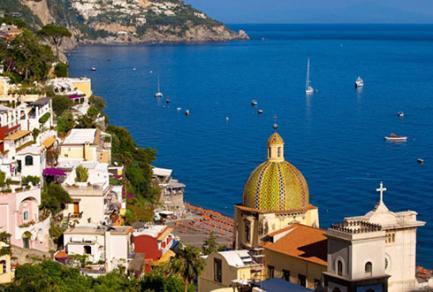 Capri (Italie) - Italie