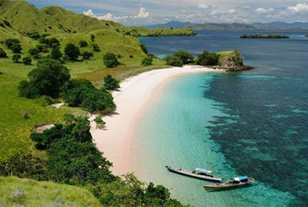 Celukan Bawang, Bali - Indonésie
